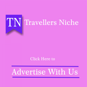 Advertise with travellersniche