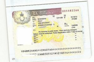 How To Get Netherlands Visa In Nigeria Travellers Niche