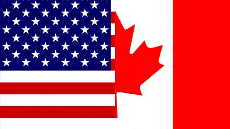 Comparing USA and Canada