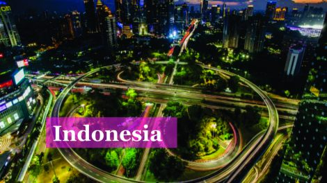 How to get Visa to Indonesia