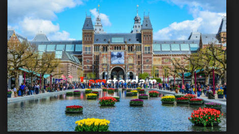 How to get Netherlands Visa in Nigeria