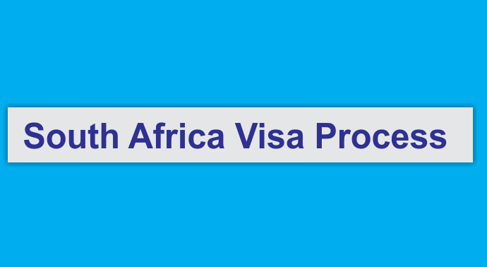 South Africa Visa Application In Nigeria And Process Travellers Niche